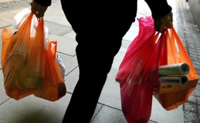 Найлоновите торбички сеят зарази