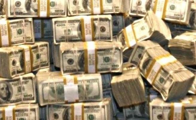 От Афганистан изнасят по $1 млрд. годишно