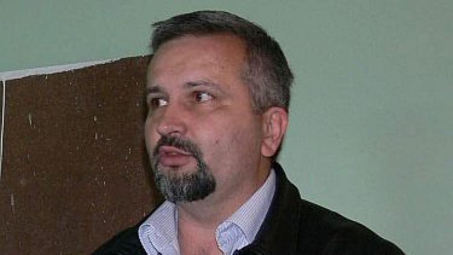 Постоянен арест за бургаски политик