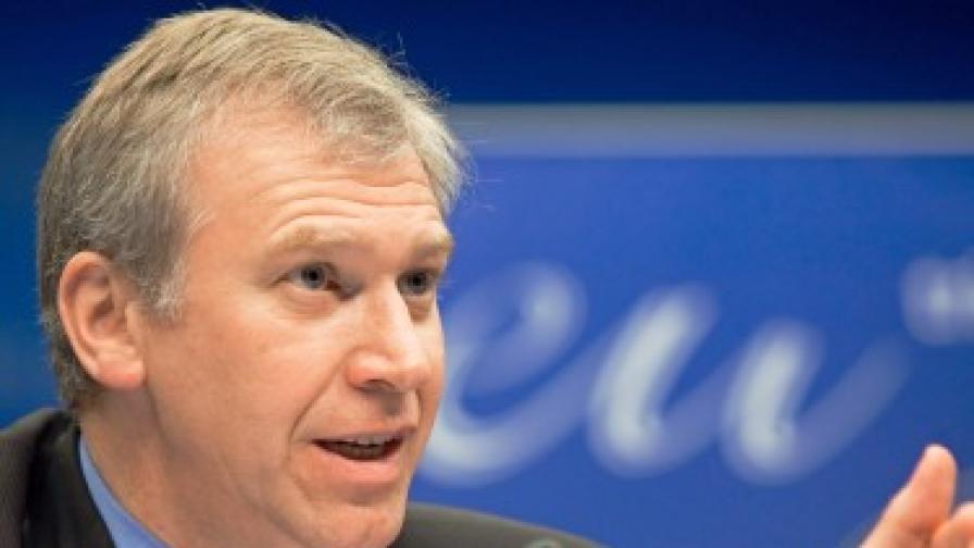Белгия поема председателството на ЕС с временно правителство