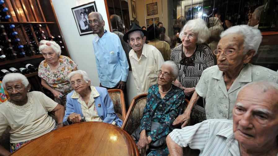 Генeтичен тест казва ще живеем ли до 100
