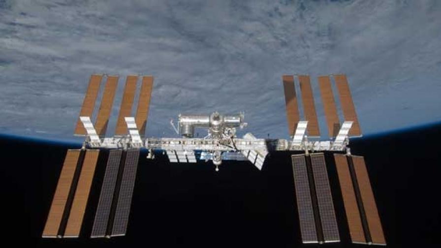 """""""Прогрес"""" не успя да се скачи с международната космическа станция"""