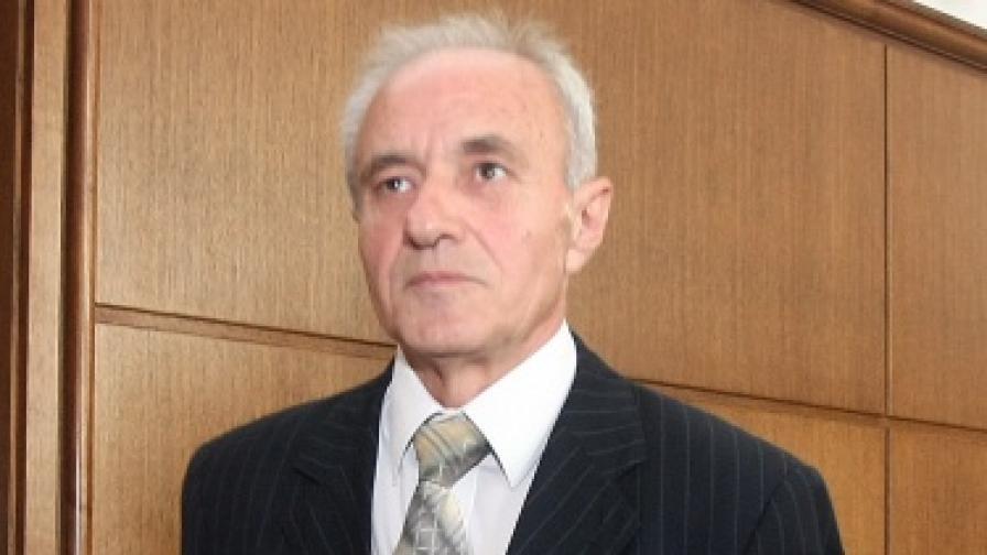 Асен Друмев
