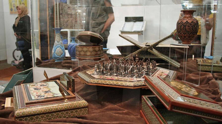 Експедиция: Иранците са като по-мургави българи