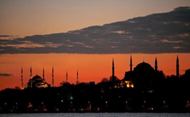 Турски съд отвори пътя за конституционните промени