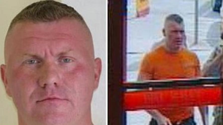 Британският сериен убиец се самоуби