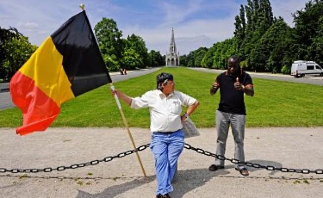 Езикът разделя: Белгия на кръстопът