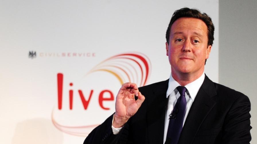 Британският премиер: Освобождаването на Меграхи бе грешка