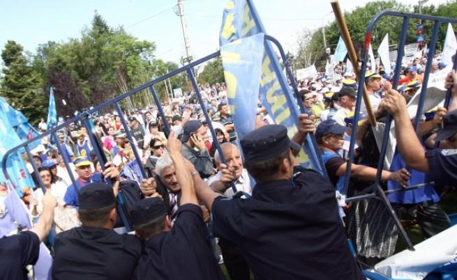 Румъния е нарушила обещанията си пред ЕК