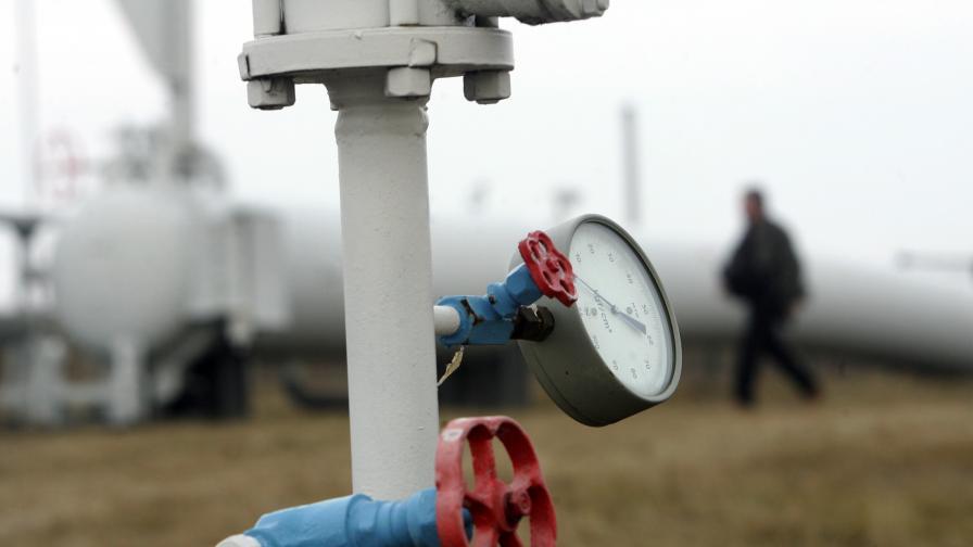 Кюрдски бунтовници нападнаха газопровод