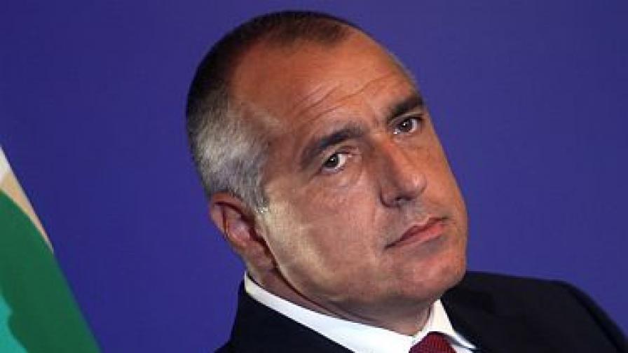 """Борисов: Убедени сме, че ще намерим европейски инвеститор за АЕЦ """"Белене"""""""