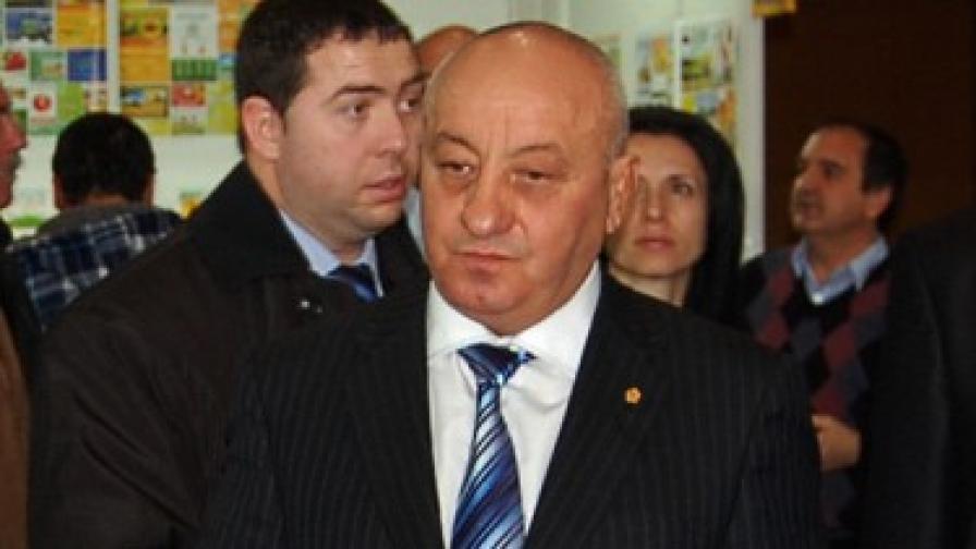 Гергов оглави БСП-Пловдив