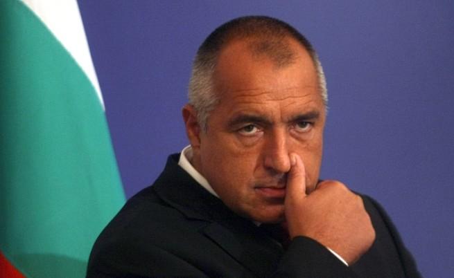 Бойко Борисов: Защо прокурор се е споразумял с участника в убийство