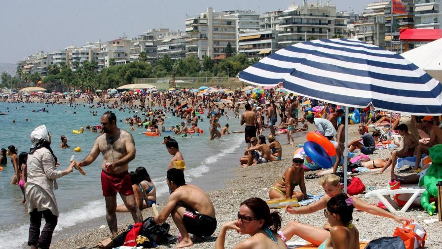Все повече българи почиват в Северна Гърция