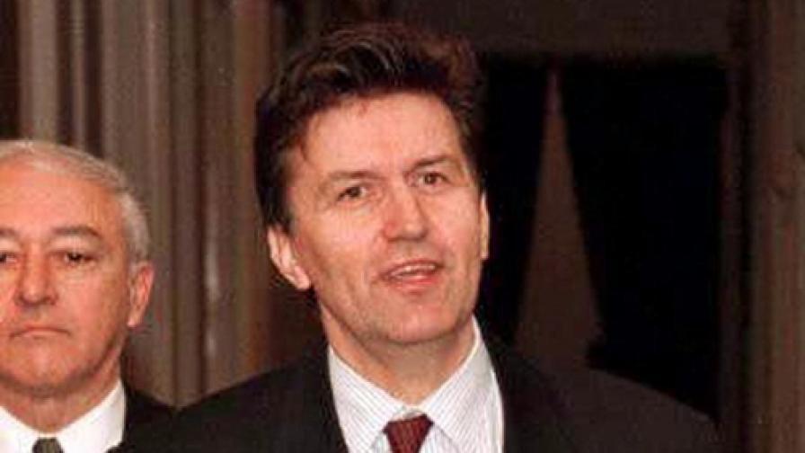 Бивш босненски лидер няма да бъде съден в Сърбия