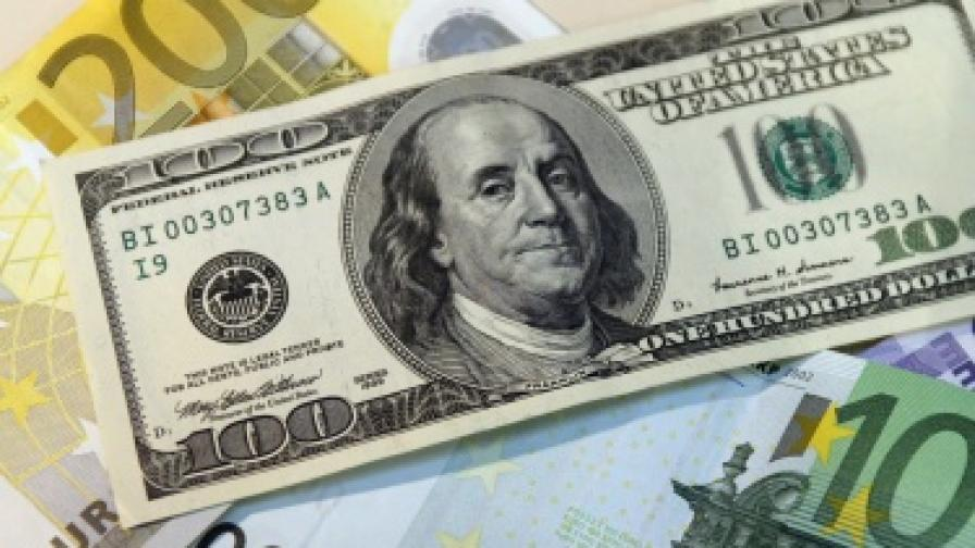 15 млрд. долара за Украйна от МВФ