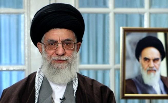 Аятолах: Никаква музика в Иран