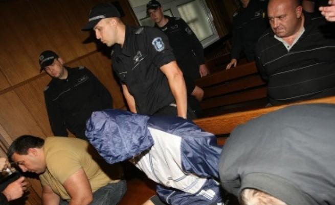 Цветанов: Може да се окаже вярно, че мафията си има държава