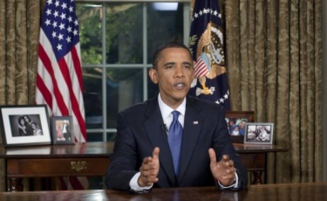 1/4 от американците се съмняват, че Обама е роден в САЩ