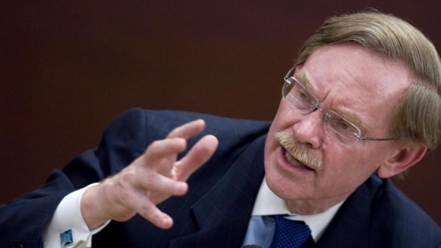 Шефът на Световната банка на пътя Варна-Добрич