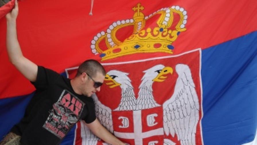 Сръбските олигарси държат една трета от парите