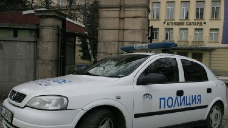 Родители и шофьори се биха в София