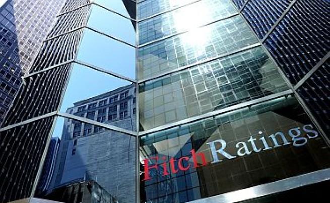 Фич потвърди кредитния рейтинг на България