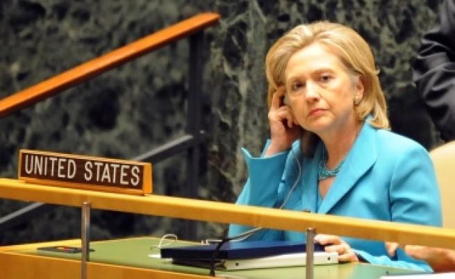 САЩ покани Израел и палестинците на преки преговори на 2 септември