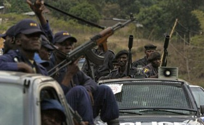 ООН осъди остро изнасилванията в ДР Конго