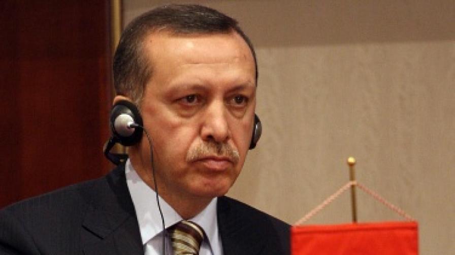 Факторът мустак в турската политика