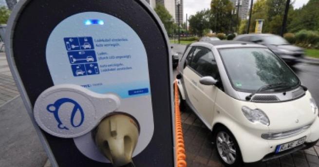 Свят Русия дава предимство на електромобилите Законодателната инициатива се обсъжда