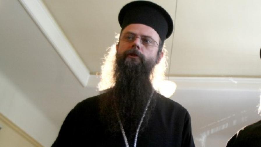 Антигей отличия раздаде митрополит Николай