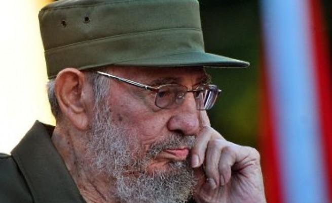 Кастро: Кубинският модел не функционира дори при нас