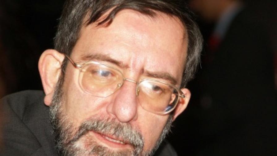 Филип Димитров става посланик на ЕС в Грузия