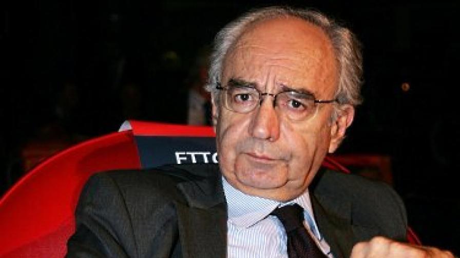 Римската прокуратура разследва президента на банката на Ватикана