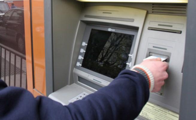 Затвор за българи, обирали банкомати и в Австралия