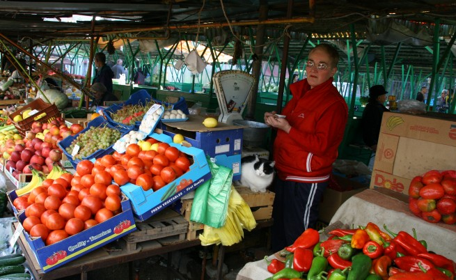 Цените на едро за храните се увеличават