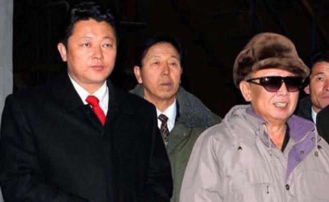 Направиха най-малкия син на Ким Чен-ир генерал