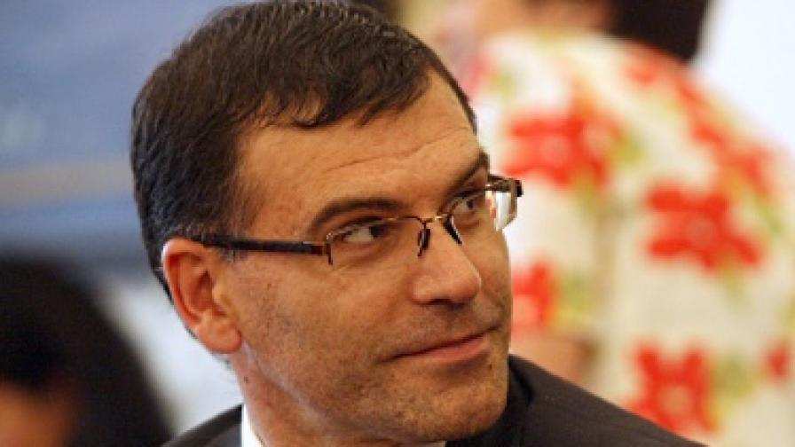 Дянков: Минималната заплата няма да се вдига