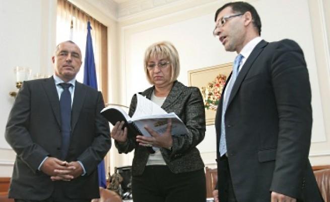Дянков: Ще запомните бюджет 2011