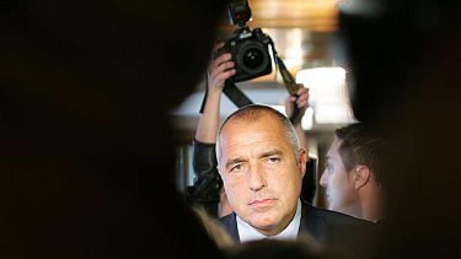 Ройтерс за политическите рискове в България