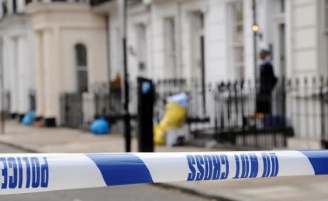 Кола бомба избухна в Северна Ирландия