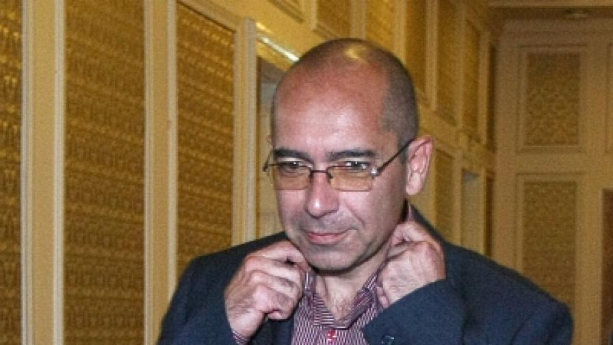Д-р Стефан Константинов е новият министър на здравеопазването