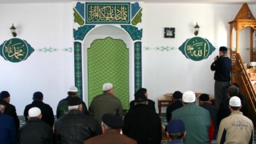 Ходжата на Сърница ръководел нелегалната ислямска организация