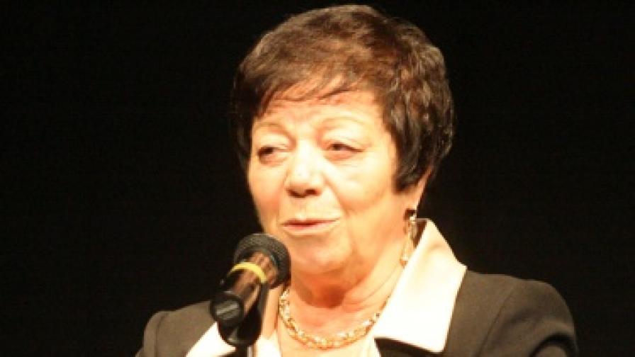 Поетеса отказа да стане почетен гражданин на Пловдив