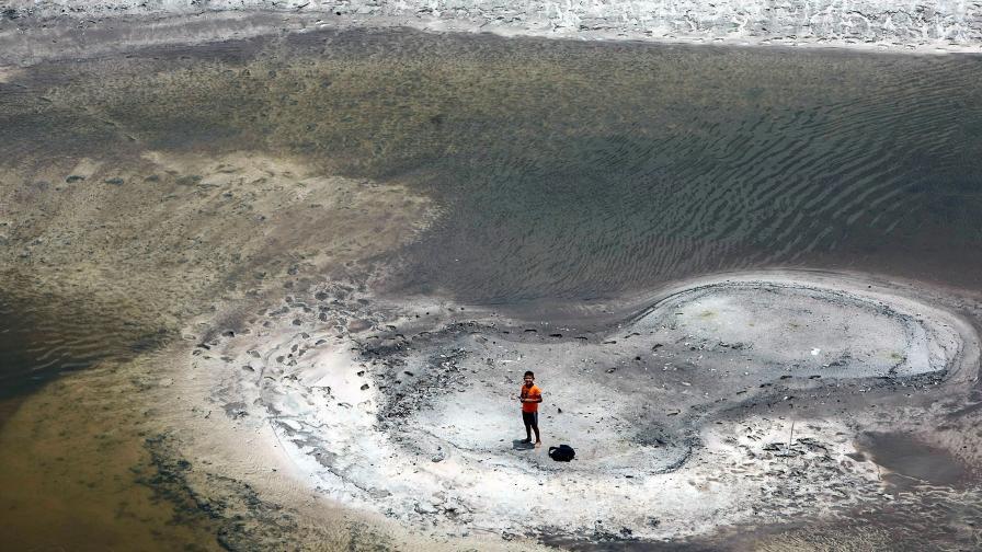 Страшна суша чака най-населените места в света
