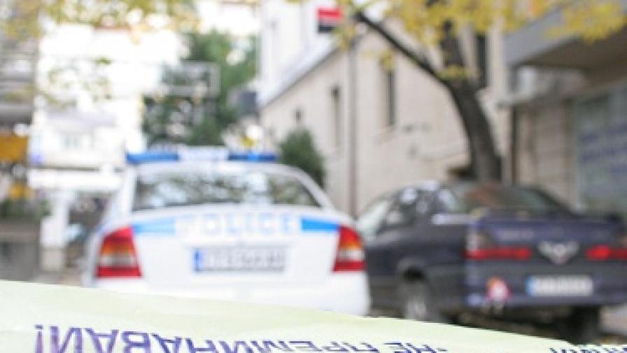 Хванаха обирджии на апартаменти в София