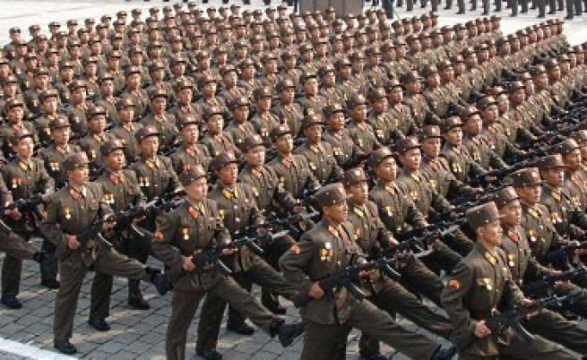 Когато Северна Корея рухне...