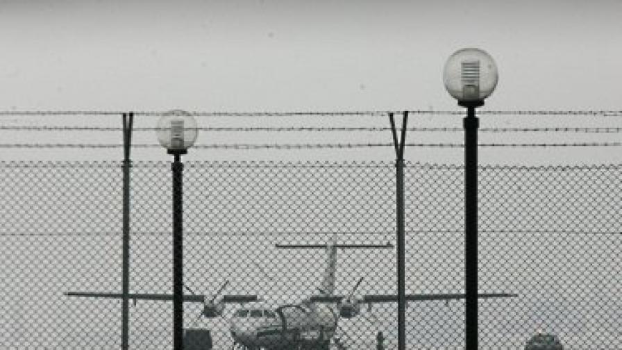Новото букурещко летище може да се намира... в България