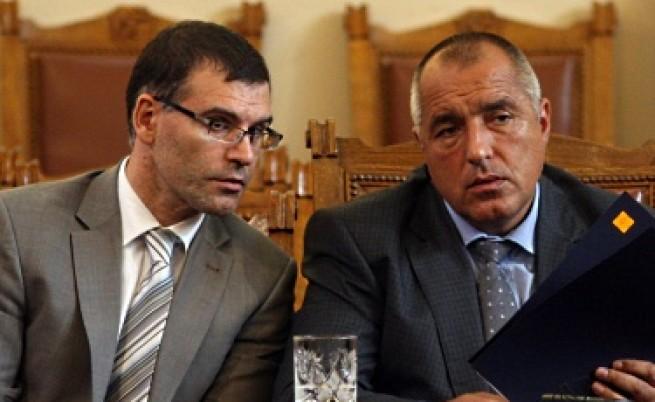 Дянков: Парите в частните пенсионни фондове принадлежат на държавата